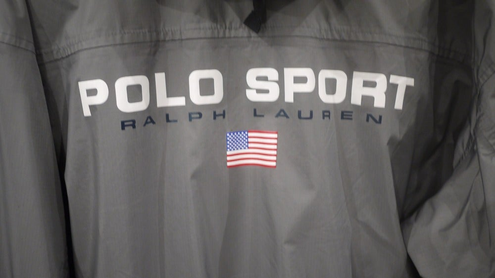 Image of Polo Sport Jacket