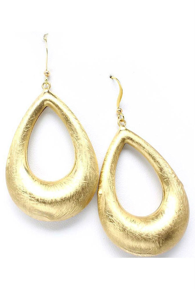 Image of The Barley Earrings