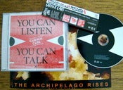 Image of Carsick Cars - You Can Listen, You Can Talk CD