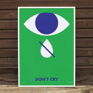 Image of Don't Cry