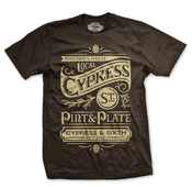 Image of LIMITED EDITION - Cypress T-Shirt (No. 2)