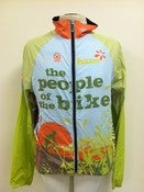 Image of 2010 New York Ride Jacket