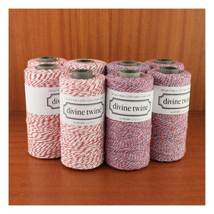 Image of BAKERY TWINE SPOOL by Divine Twine