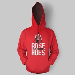 Image of Rose Before Hoes Hoodie
