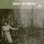 Image of Caravels - Well Worn LP