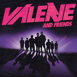 Image of VARIOUS ARTISTS - Valerie And Friends
