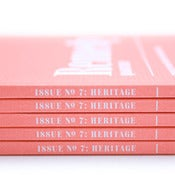 Image of Issue 7: Heritage Wholesale (5 copies)