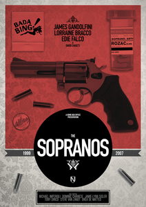 Image of The Sopranos