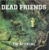 Image of CD &quot;The After Life&quot;