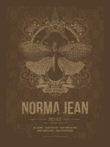 Image of Norma Jean - Dec 2