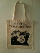 Image of **Sold Out** Sixteen Tambourines Tote