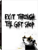 Image of EXIT THROUGH THE GIFT SHOP
