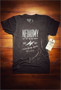 Image of Standard Issue Neuarmy Shirt