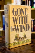 Image of <i>Gone With the Wind</i> by Margaret Mitchell - SIGNED