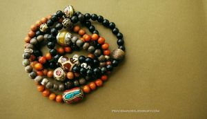 Image of Fela Bracelets