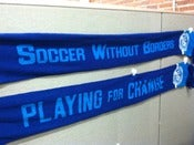 Image of SWB Scarf: Playing for Change