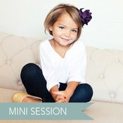 Image of Seasonal Mini Session