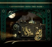 "Image of US & THEM ""ADVENTURES INTO THE DARK"" CD"