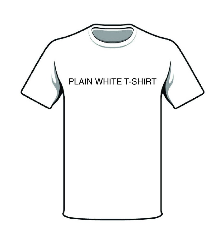 Free Coloring Pages Of Plain Shirt
