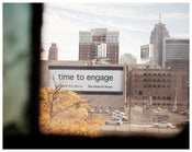Image of Engage, Detroit, 2011