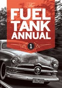 Image of Fuel Tank TV Annual DVD - Vol 1