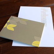 Image of Mod Tulip Card 3