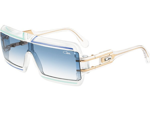 Image of CAZAL VINTAGE 856 - BLUE