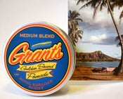 Image of MEDIUM BLEND POMADE