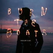 Image of Burn the Boats - CD
