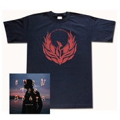 Image of BTB &quot;Phoenix&quot; T-shirt