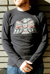 Image of THUNDERBIRD LONG SLEEVE THERMAL