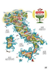 Image of Incomparabili Vini Italiani 