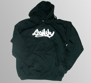Image of Roots Pullover Hoodie *forest green
