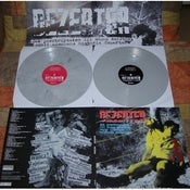 Image of Dezerter-How refrained World War III or unknown history Dezerter 2LP