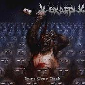 Image of Skarp - Bury Your Dead CD