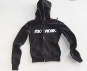 Image of DO WORK Womens Jacket