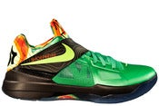 "Image of Nike Zoom KD IV ""WEATHERMAN"""