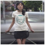 Image of Muju Skylarking Girls Organic Cotton T-shirt