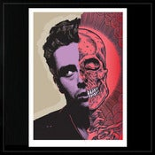 Image of James Dean by Ben Brown