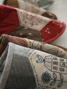 Image of Slipper Patterns