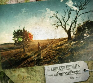 "Image of Endless Heights ""Dream Strong"" EP"