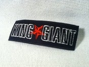 Image of King Giant Patch