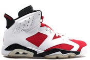 "Image of Air Jordan 6 ""CARMINE"""