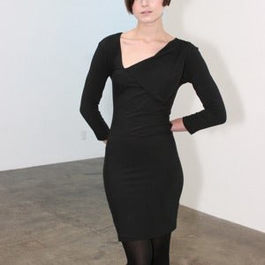 Image of WOMEN'S LITTLE BIAS DRESS