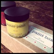 Image of Paint Box
