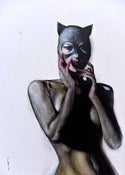 Image of Catwoman by Heesco