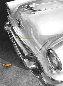 Image of &quot;55 Olds&quot; 20x24 print