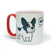 Image of Woof Mug