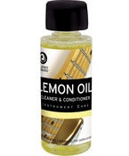 Image of Fretboard Lemon Oil