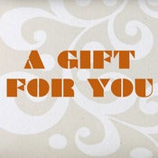 Image of Gift Certificate - $50.